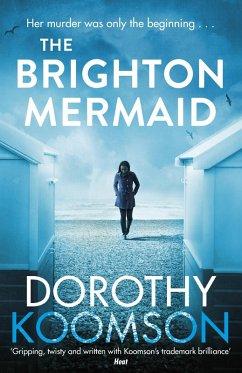 The Brighton Mermaid (eBook, ePUB) - Koomson, Dorothy