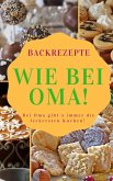 Backen wie bei Oma (eBook, ePUB)