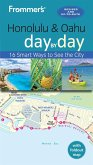 Frommer's Honolulu and Oahu day by day (eBook, ePUB)
