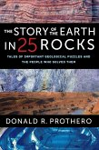 The Story of the Earth in 25 Rocks (eBook, ePUB)