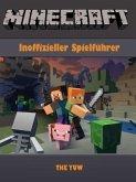 Minecraft Inoffizieller Spielfuhrer (eBook, ePUB)