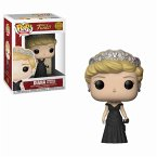 POP! Royal Family: Princess Diana (Chase)