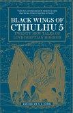Black Wings of Cthulhu (eBook, ePUB)