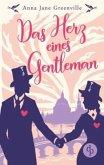 Das Herz eines Gentleman (Historisch, Liebesroman)