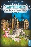 Tante Dimity und der verschwundene Prinz / Tante Dimity Bd.18