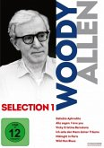 Woody Allen - Selection 1 DVD-Box