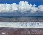 Das Meer 2019 - Natur-Fotografie - Wandkalender