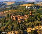 Meine Toscana 2019 - Wandkalender