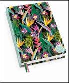 Tropical Taschenkalender 2019 - Terminplaner mit Wochenkalendarium