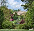 Englische Gärten 2019 - DUMONT Garten-Kalender