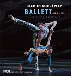 Martin Schläpfer - Ballett am Rhein 2019 - Wand...