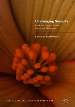 Challenging Sociality - Richardson, Kathleen