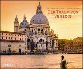 Der Traum von Venedig 2019 - Wandkalender