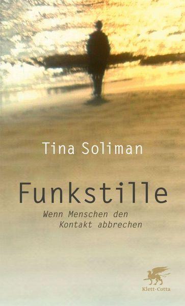 Funkstille - Soliman, Tina