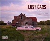 Lost Cars in America 2019 - Foto-Kunst