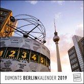Berlin 2019 - Wandkalender - Quadratformat
