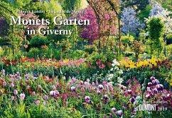 Monets Garten in Giverny 2019