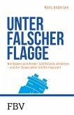 Unter falscher Flagge (eBook, ePUB)