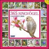 365 Singvögel 2019