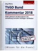 TVöD Bund Kommentar 2018