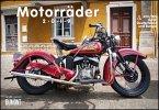 Motorräder & Routen 2019