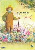 Bernadette Märchen und Erzählungen - Kinderkalender 2019