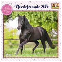 Pferdefreunde 2019