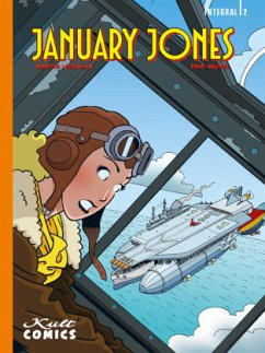 January Jones - Integral 2 - Lodewijk, Martin