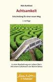 Achtsamkeit - Entscheidung für einen neuen Weg (eBook, ePUB)