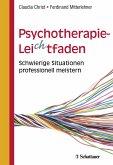 Psychotherapie-Leichtfaden (eBook, PDF)