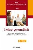 Lehrergesundheit (eBook, PDF)