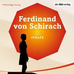 Strafe (MP3-Download) - Schirach, Ferdinand von