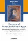 Trauma und Persönlichkeitsstörungen (eBook, PDF)