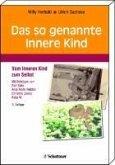 Das so genannte Innere Kind (eBook, PDF)