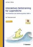 Interaktives Skillstraining für Jugendliche mit Problemen der Gefühlsregulation (DBT-A) (eBook, PDF)