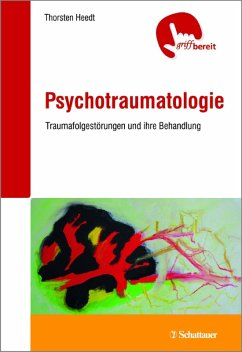 Psychotraumatologie (eBook, PDF) - Heedt, Thorsten