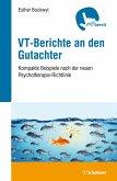 VT-Berichte an den Gutachter (eBook, ePUB)