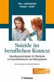 Suizide im beruflichen Kontext (eBook, PDF)