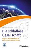 Die schlaflose Gesellschaft (eBook, PDF)
