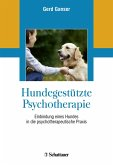 Hundegestützte Psychotherapie (eBook, PDF)