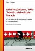 Verhaltensänderung in der Dialektisch-Behavioralen Therapie (eBook, PDF)