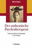 Der authentische Psychotherapeut (eBook, PDF)