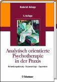 Analytisch orientierte Psychotherapie in der Praxis (eBook, PDF)