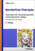 Borderline-Therapie (eBook, PDF)