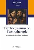 Psychodynamische Psychotherapie (eBook, PDF)