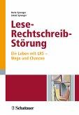 Lese-Rechtschreib-Störung (eBook, PDF)