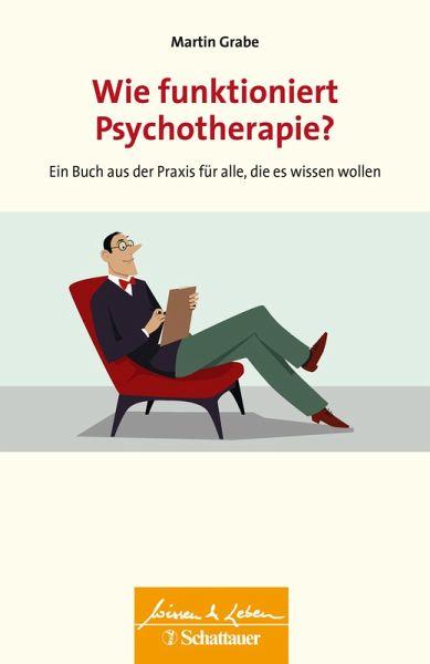 Wie Funktioniert Psychotherapie Ebook Epub Von Martin Grabe