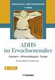 ADHS im Erwachsenenalter (eBook, PDF)