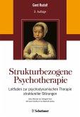 Strukturbezogene Psychotherapie (eBook, PDF)