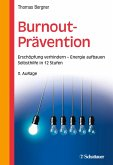 Burnout-Prävention (eBook, PDF)